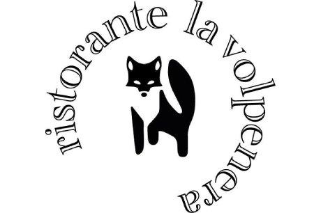 ristorante la volpenera logo
