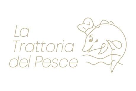 trattoria del pesce logo